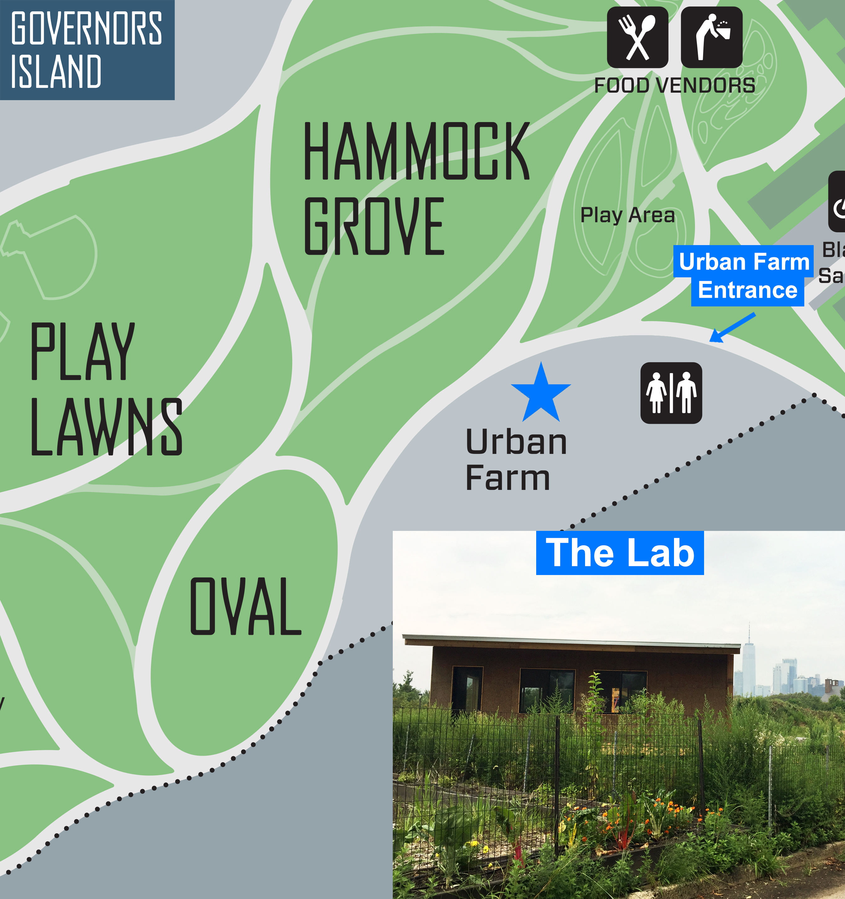 Social Practice Queens   SPQ Goes to Governors Island Oct 5th! on bayside queens ny map, queens west map, queens ny neighborhood street map, queens new york city neighborhood map, college point new york map, college point queens map,